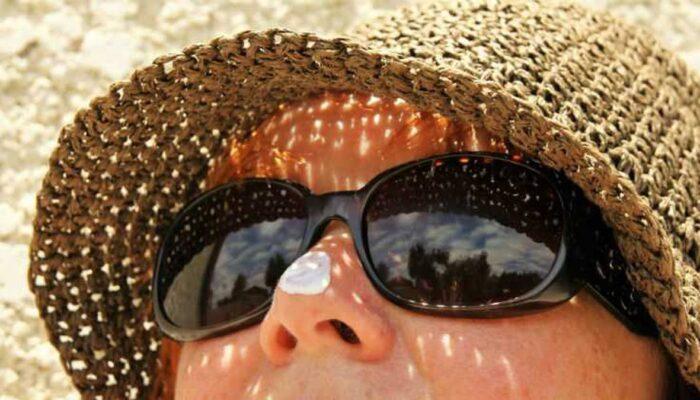 Salud en verano: Cómo protegerse del sol