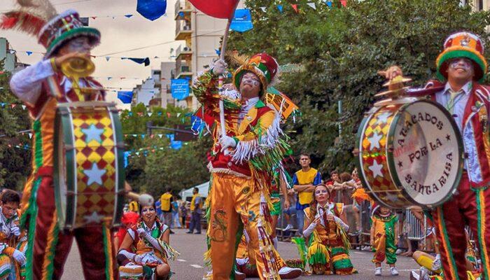 Carnaval: se suspendieron los corsos barriales