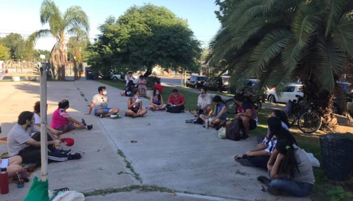 El proyecto Biocorredor del Cildañez ya está en marcha