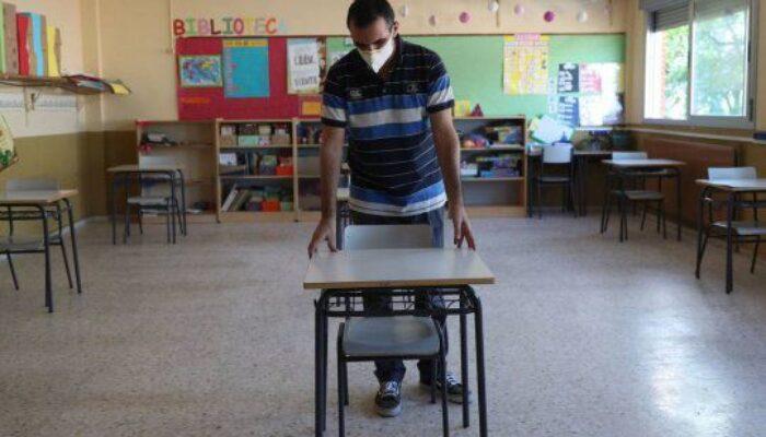 La vuelta a las aulas: un debate abierto