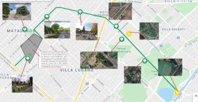 Biocorredor Cildáñez, un espacio de planificación participativa